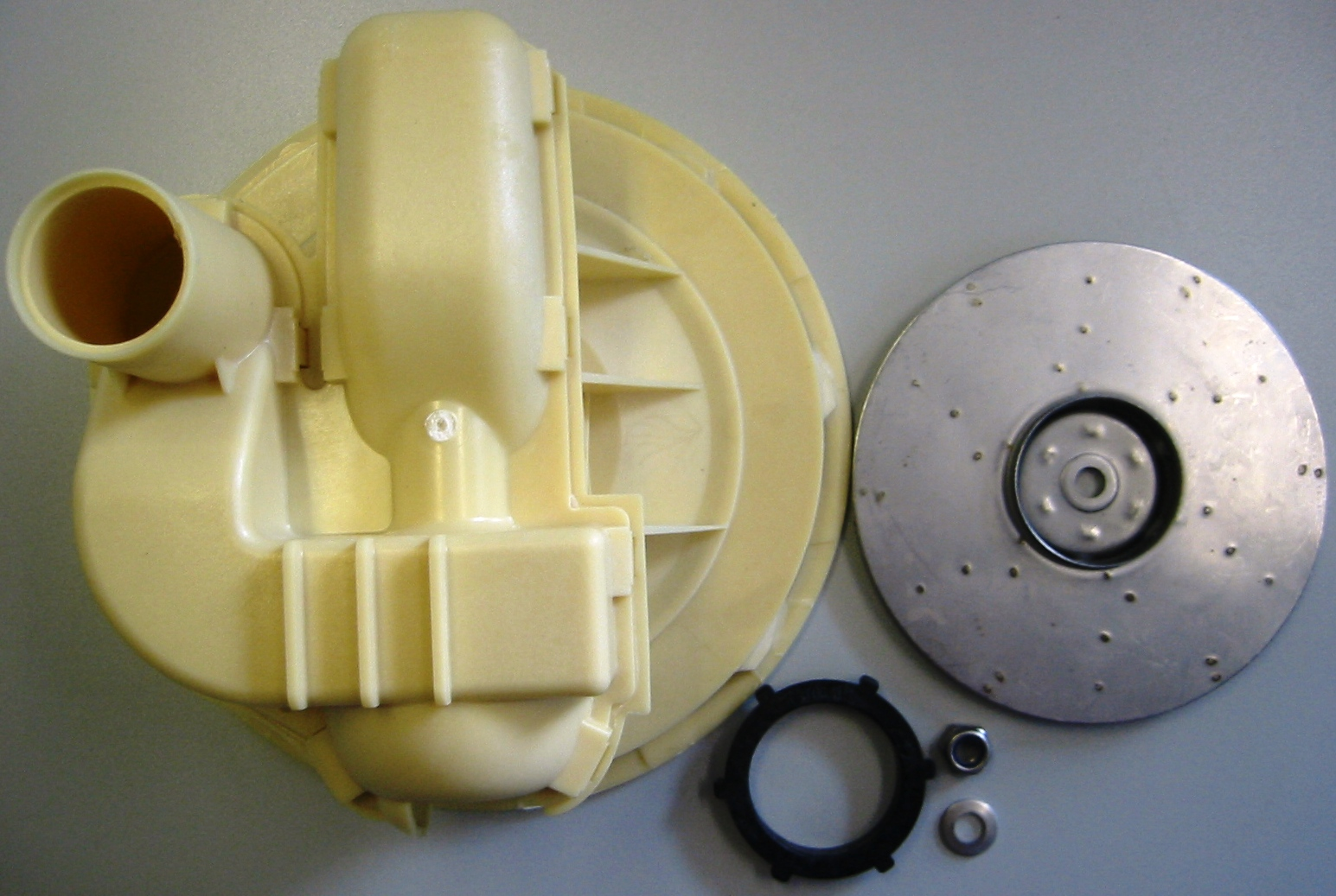 Jp 5 Spare Parts Alpha Pumpen Technik Gmbh